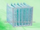 F7 Medium efficiency anti-static air filter