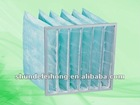 F7 Medium efficiency anti-static air filter