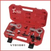 Engine Timing Tool Set For Flat&Opel(VT01081)