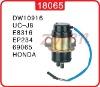 Electronic Fuel Pump 18065