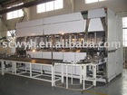 Ultrasonic Industrial Parts Washing Vacuum Dryer