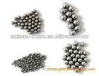 Metric carbon steel ball for all size