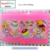 Cartoon hot selling pink plastic boxes