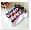 cotton ankle men sock