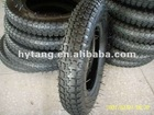 wheel barrow tyre and tube/high quality 3.25/3.00-8