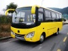 7.3m bus 25 seats bus Dongfeng EQ6730P3G Coach Bus for sale