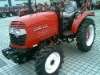 Jinma 204E tractor, E marked