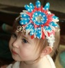 top baby flower headband