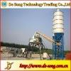 High quality concrete batching plant