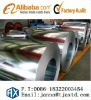 SGCC SPCC Hot Dipped Galvanized Steel Coil And Sheet