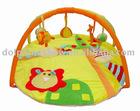 Happy baby carpet / play mat DOL-0406