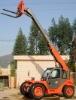 3.5t Telescopic Forklift Truck