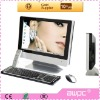 "Hot-selling 19"" LCD All in One PC TV Computer Intel Dual Core RAM 2G/320G HDD"