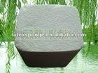 soft loofah bath sponge