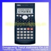 Function type calculator office calculator mini counter