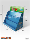 CD-007 health care exhibition display (bright color, with logo)