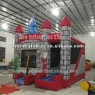 inflatable combo games