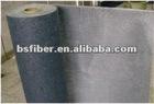 building nonwoven fabric/waterproof material fiberglass combination nonwoven mat