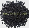 Best selling coal based column activated carbon