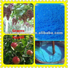 Agricultural pesticides 98% Copper Sulfate pentahydrate