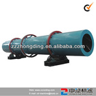 Rotary Sand Dryer with Spare Parts