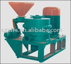 High capacity and high quality Rubber grinder