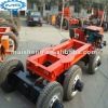 120t Girder Transporter in Hot Selling