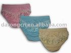 children briefs (girl panty, kid underwear)