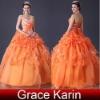 New Fashion Wedding Bridal Dress CL2518