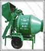 electric protable concrete mixing machine 0086 15333820631