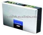 Unlocked Linksys SPA9000 IP PBX VOIP Phone Telephony System
