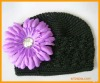 Crochet hats made in China