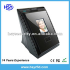 Biometric Face Recognition Time Attendance Device Embedded Web Server