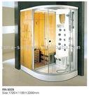 RN-9009 Promotion Steam Cabin/ Steam Room