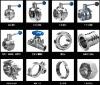 sanitary stainless steel valves
