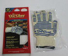 Popular selling thick ove glover,safe oven gloves