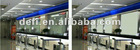 switchable privacy glass film/ Privacy Film For Window & Door
