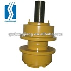 Bulldozer undercarriage parts carrier roller top roller upper roller for Komatsu D85