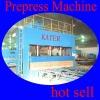 KATER Wood Prepress Machine