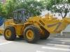 5 ton front wheel loader GK956