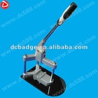badge making machine of 25mm manual press badge making machine