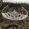 Crystal Bridal hair Jewelry