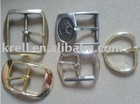 D buckle, D ring, double D ring, mental/zinc-alloy buckle, simple buckle