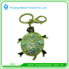 2012 Kingtop Hot Key Chain with Animals Metal
