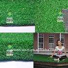 croquet court grass