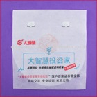 Disposable White Plane Useful Non Woven Fabric Pillow Case