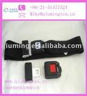 Medical safety belts