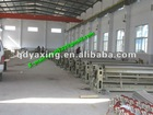 JW 405 water jet looms machine in qingdao