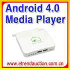 Android 4.0 hd media player