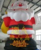 Inflatable Santa Claus gifts